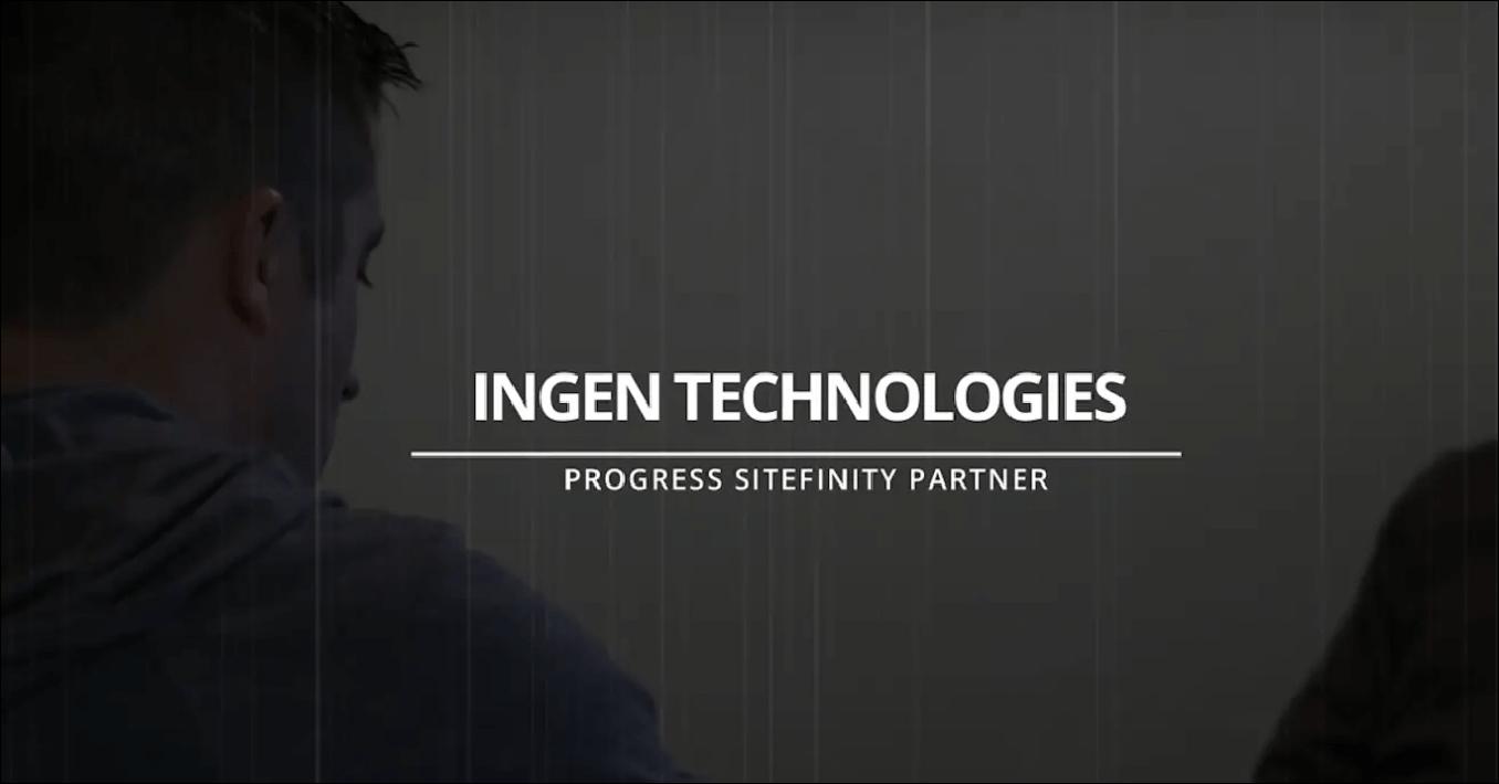InGen video thumbnail image