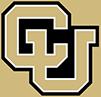 University of Colorado - Boulder logo