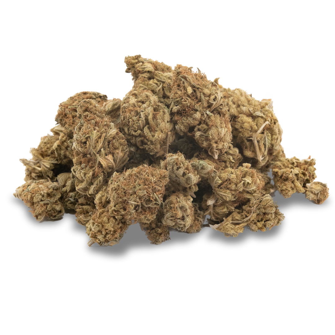3 Saints Cannabis Greentone