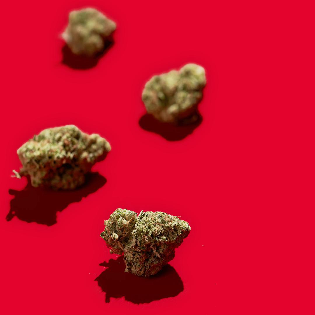 3 Saints Cannabis Greentone Canada