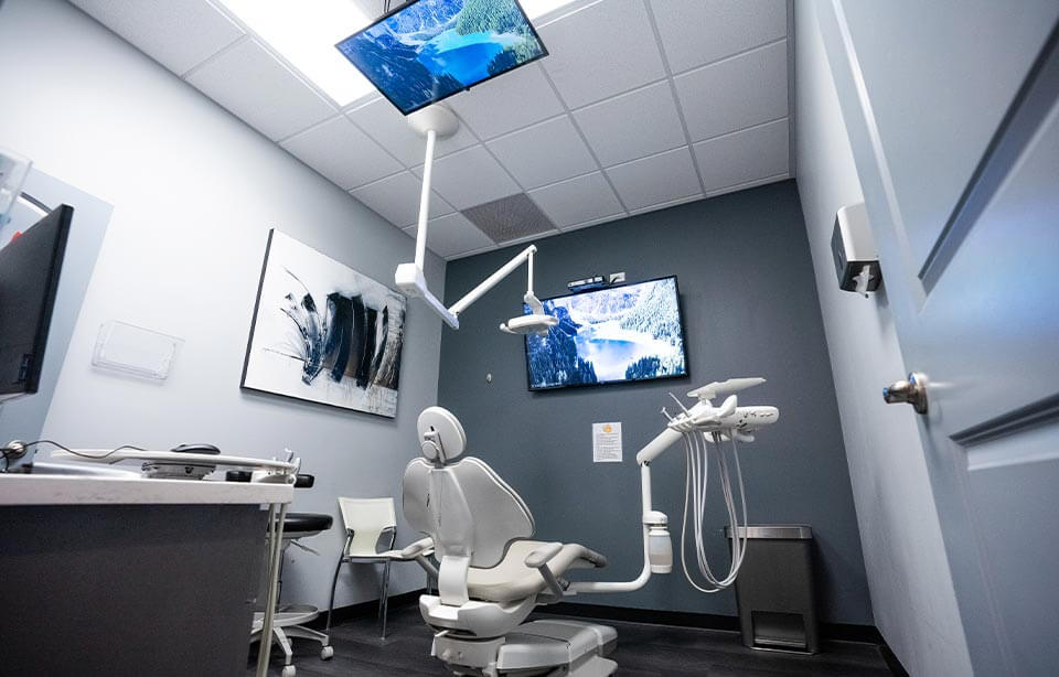InStyle Dental - Clinic