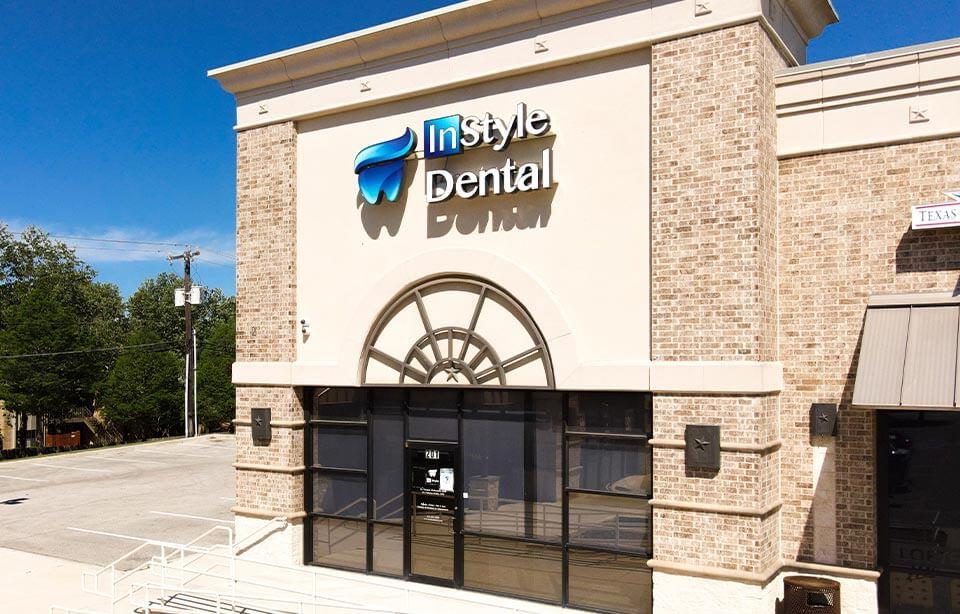 InStyle Dental - Exterior