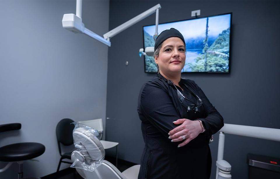 InStyle Dental - Doctor