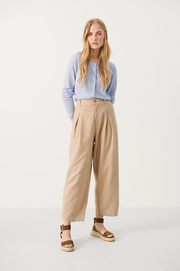 HOAPW CASUAL PANTS