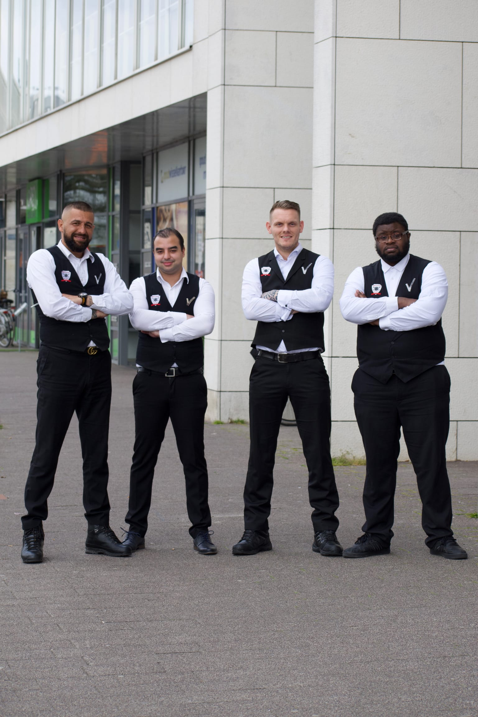 Brothers Security Team