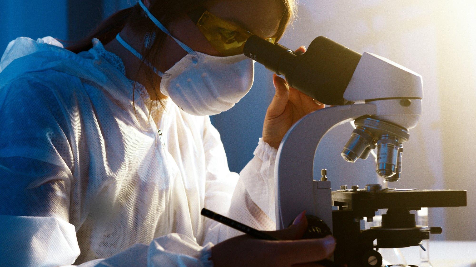 BioMed Recruitment for bio tech companies