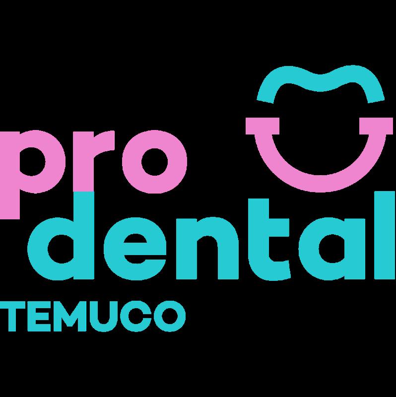 Logo Pro DentalTemuco