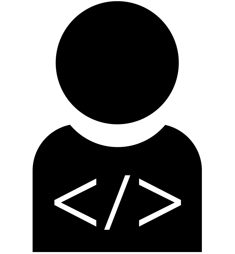 Trusted Developers Icon