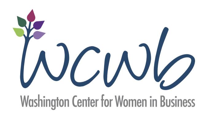 The WCWB logo