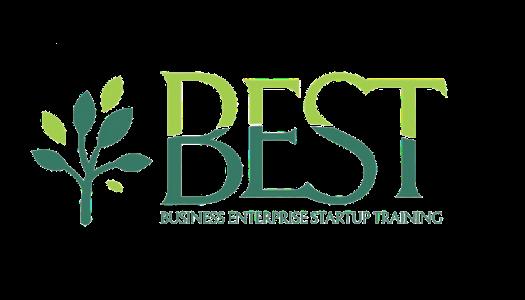 The Business Enterprise Startup Training logo