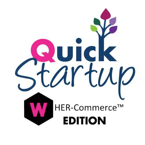 The Quick Startup logo