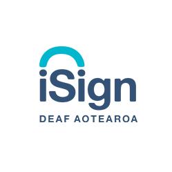 iSign Logo