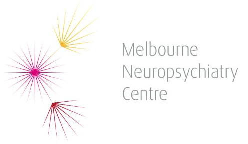 Melbourne Neuropsychiatry Centre Logo