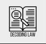 Decoding Law