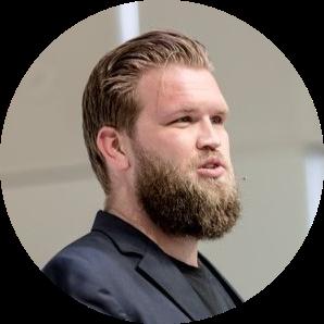 Christian Efurtc,CEO