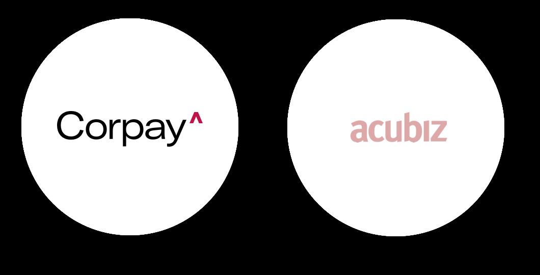 Corpay vs Acubiz