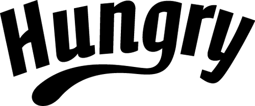 Hungry Logo