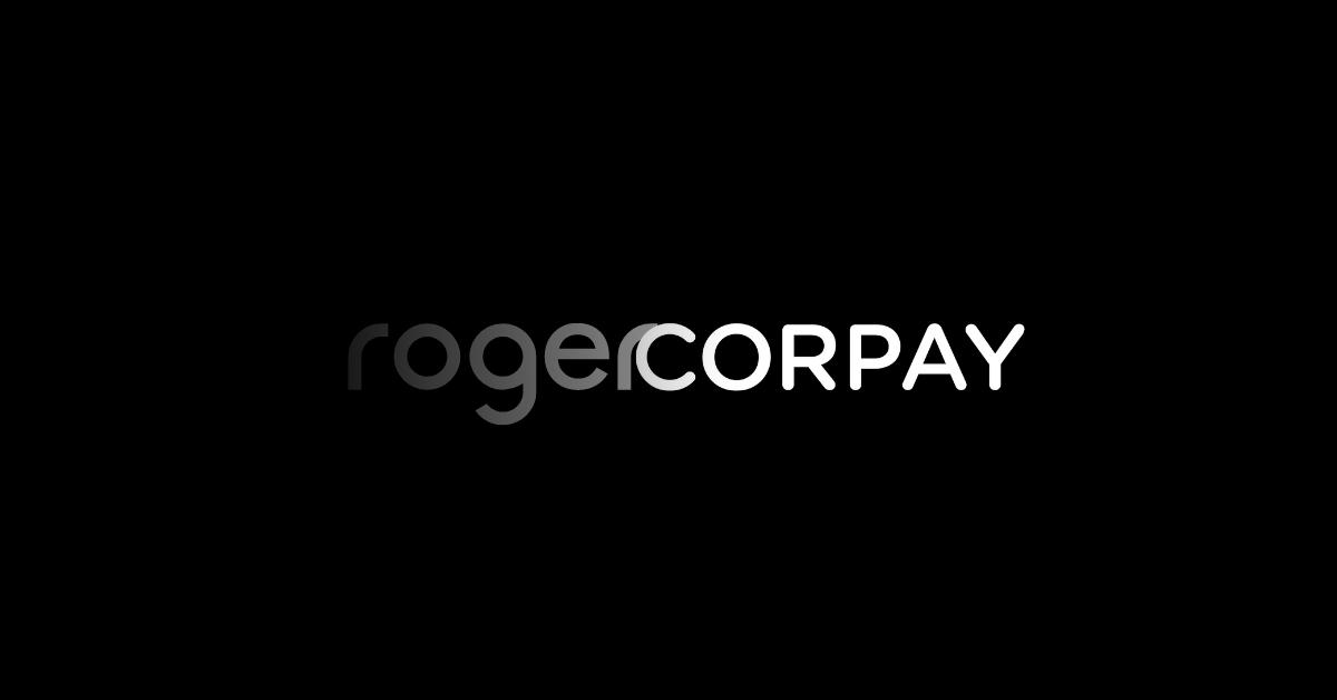 Roger ændrer navn til Corpay One.