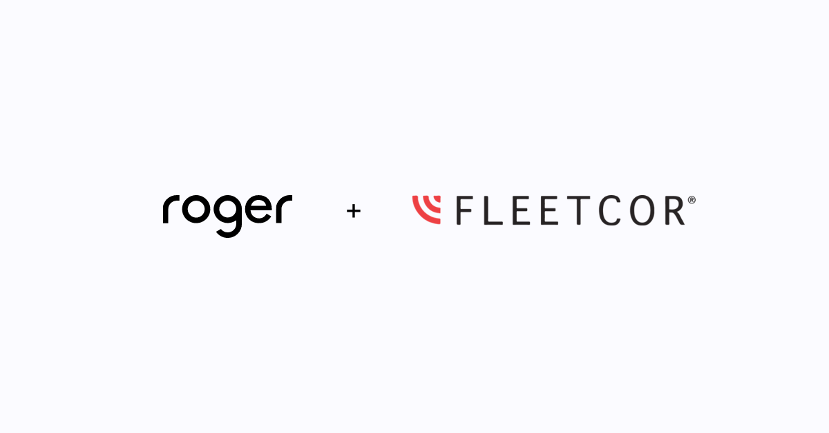 Roger opkøbt af global betalingsvirksomhed