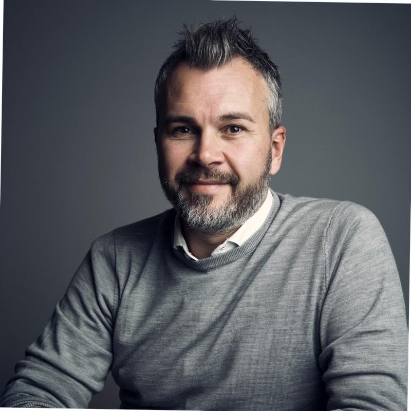 Claus Gråbæk Sørensen