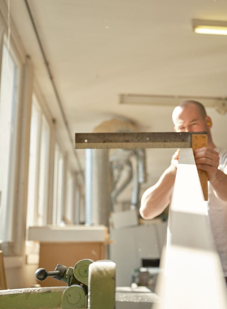 Hochwertiger Fenster- und Türbau in massgenauen Ausführungen für langlebige Resultate in höchster Qualität. Siegenthaler Fenster AG vereint Handwerkskunst mit modernster Technologie.