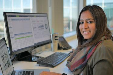 Photos of Armeta Analytics Employees