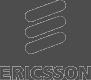 Client Logo: Ericsson