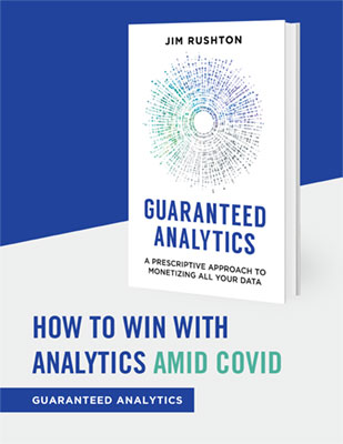 White Paper: How to Win with Analytics Amid Covid