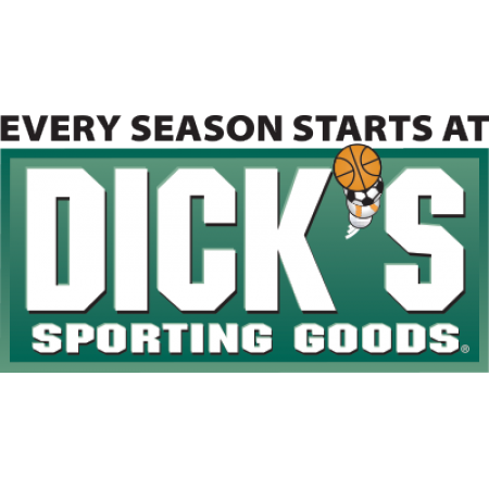 Client Logo: Dick's Sporting Goods