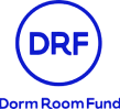 A company called Dorm Room Fund's logo
