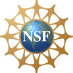 The National Science Foundation's logo