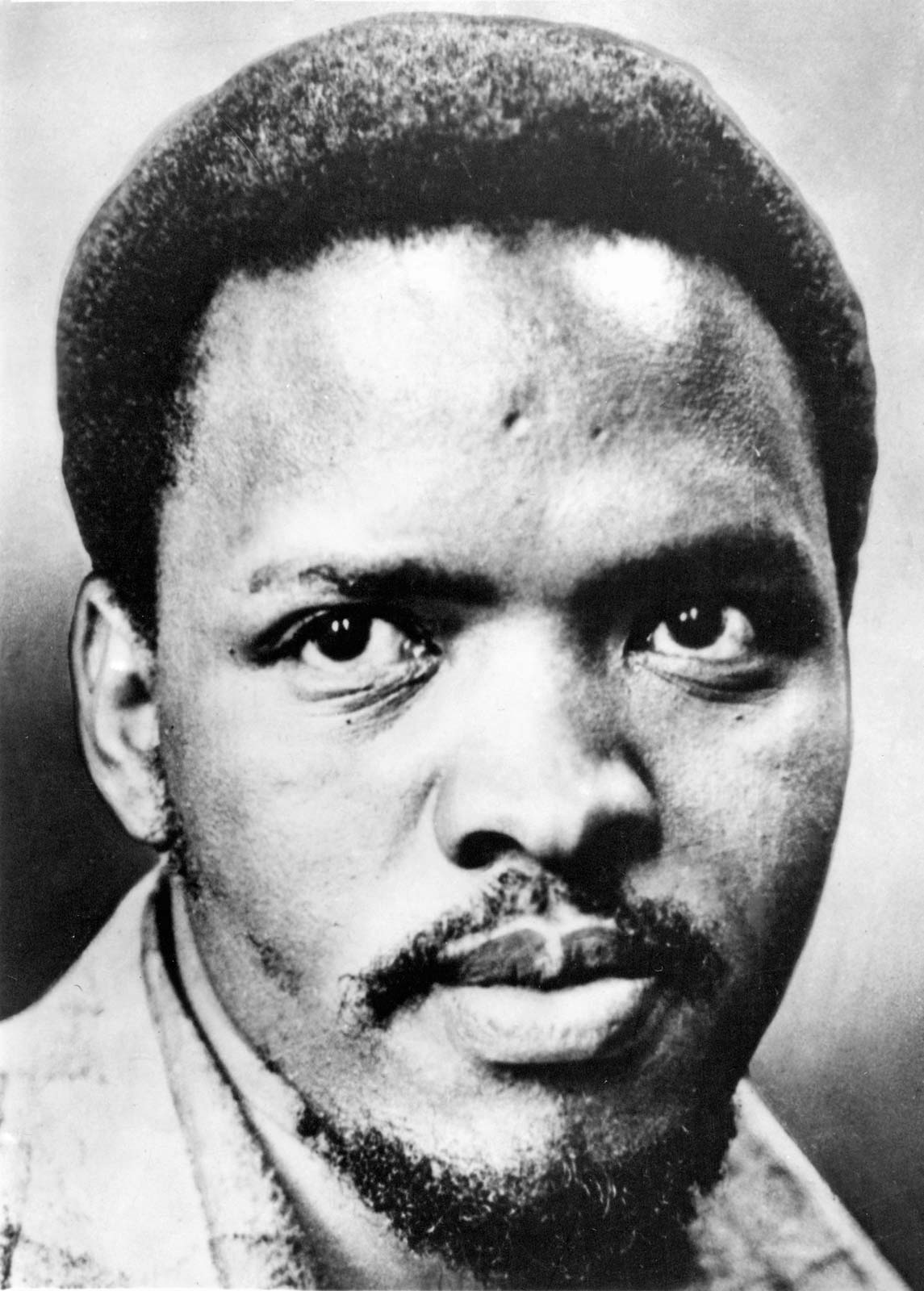 A picture of the freedom fighter of the day.
