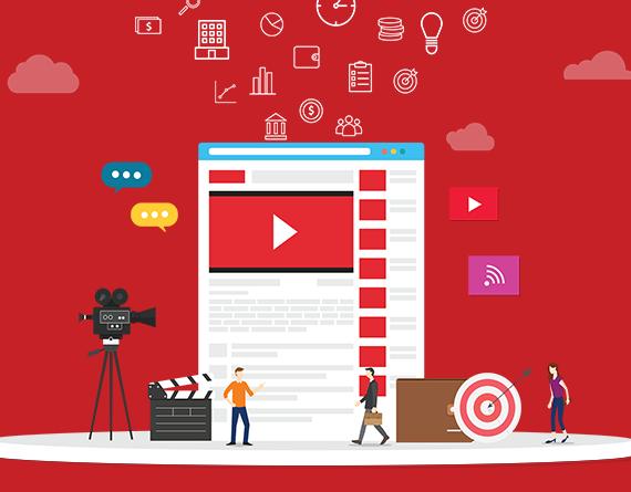Videos Illustration