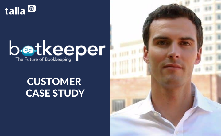 Botkeeper Customer Case Study
