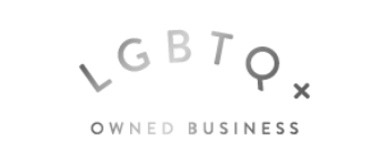 LGBTQ+ owned business and therapist