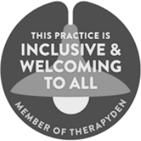 Anxiety counselor part of Therapy Den and Inclusive to All