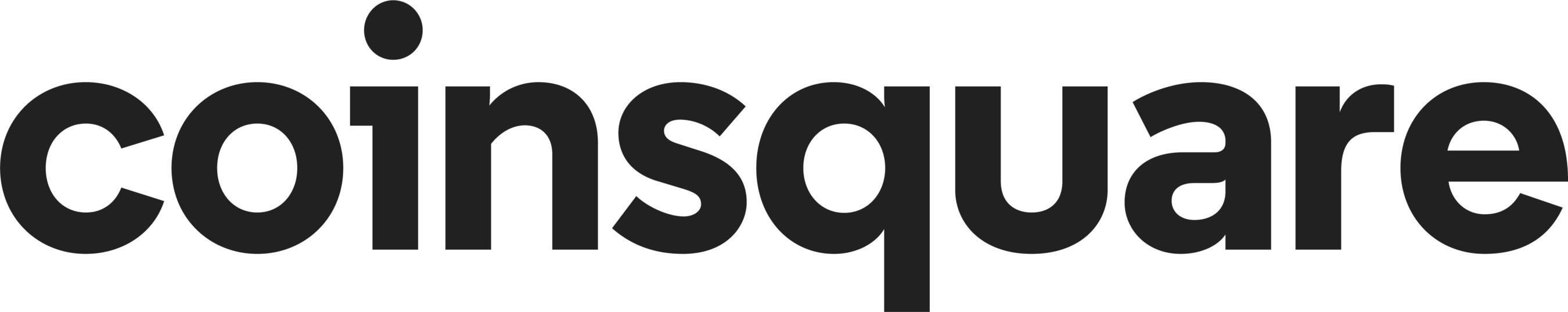 Sponsor logo for Coinsquare