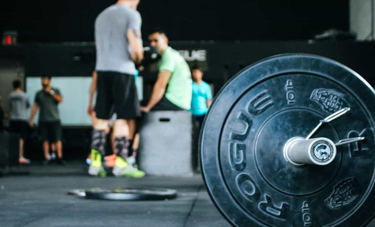 CrossFit Gym in Grapevine, TX