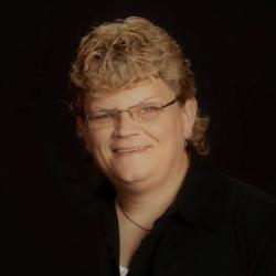 Brenda Johnson, CAPS