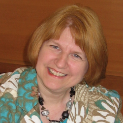 Janalee Reineke Lyth, OTR/L, SCEM, CAPS, CEAS