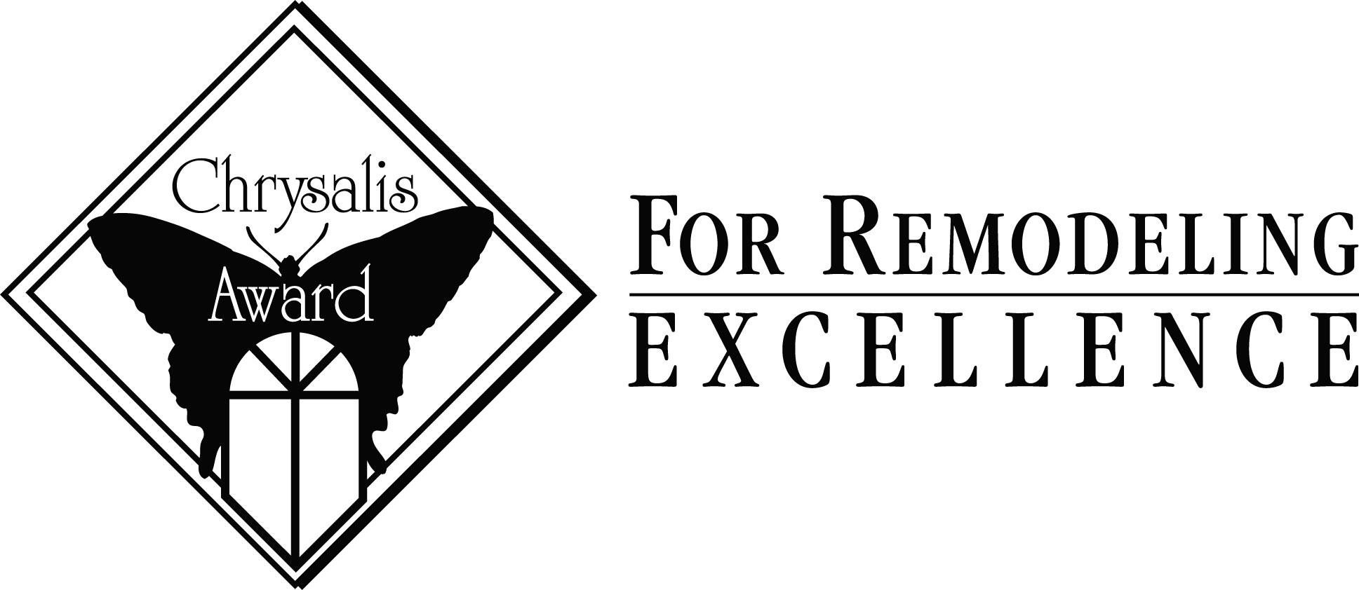 Chrysalis Award for Residential Universal Design