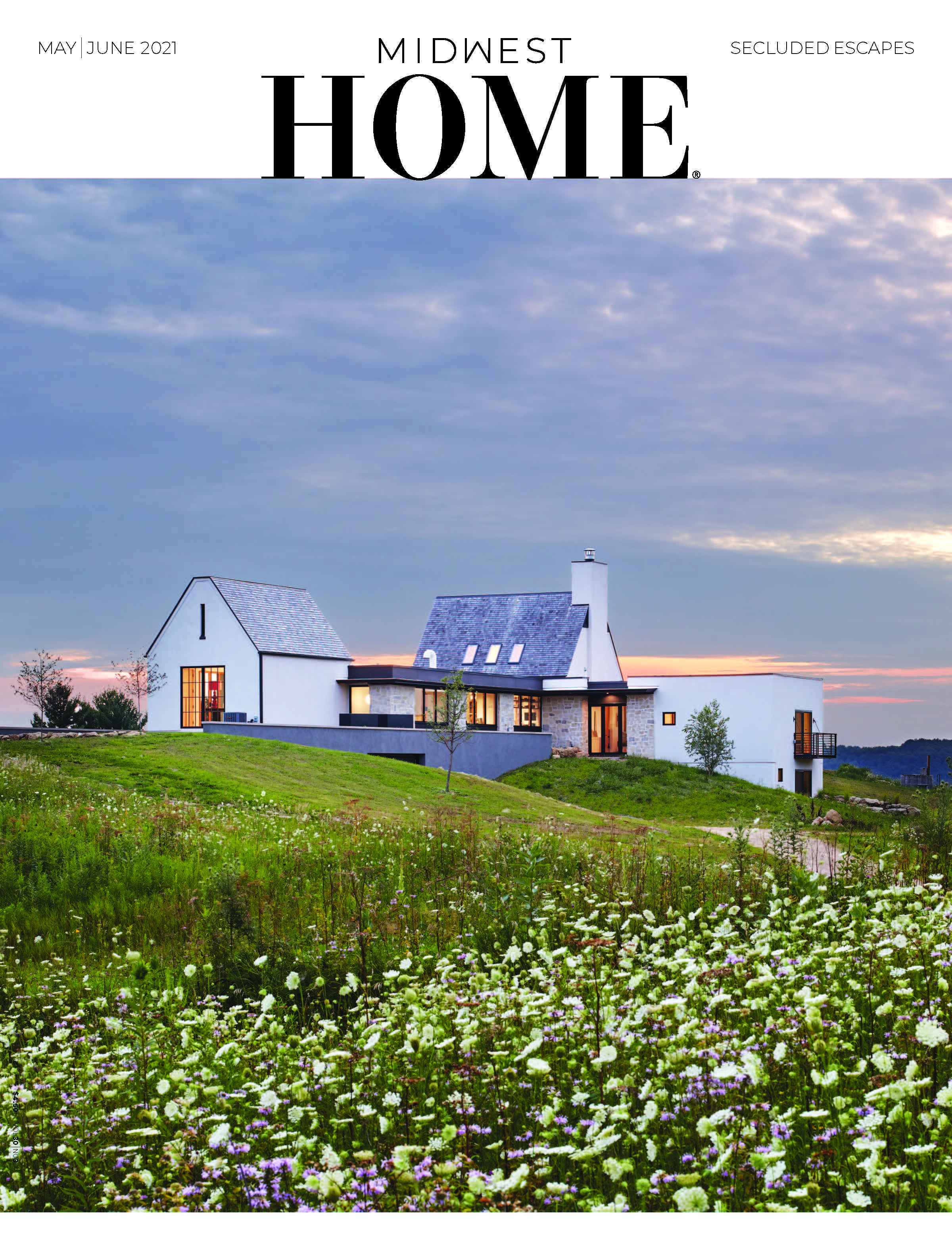 Featured in Midwest Home Magazine article on Aging in Place