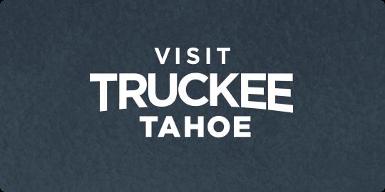 Visit Truckee Tahoe logo