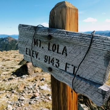 How to plan for a Truckee-Tahoe hike.