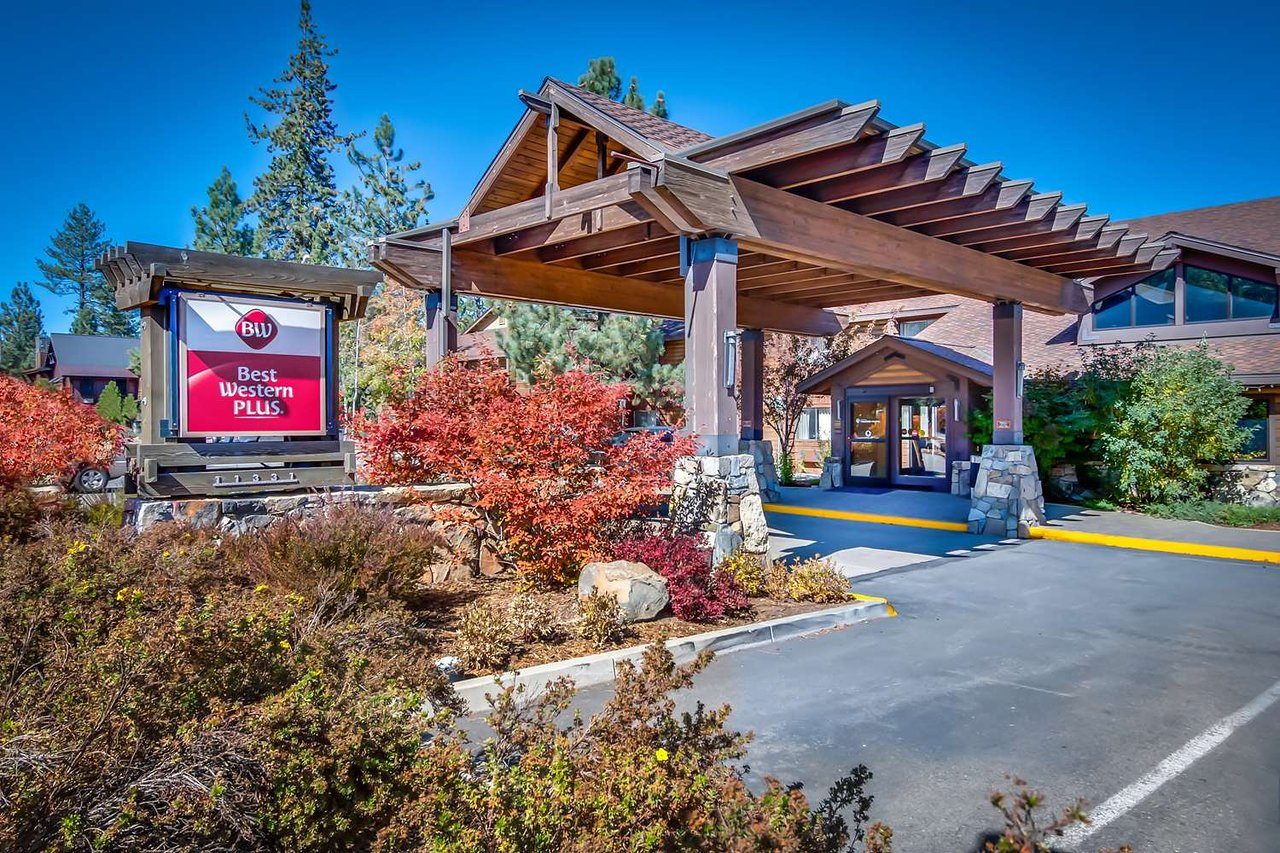 Book a stay at Best Western Plus Truckee Tahoe.