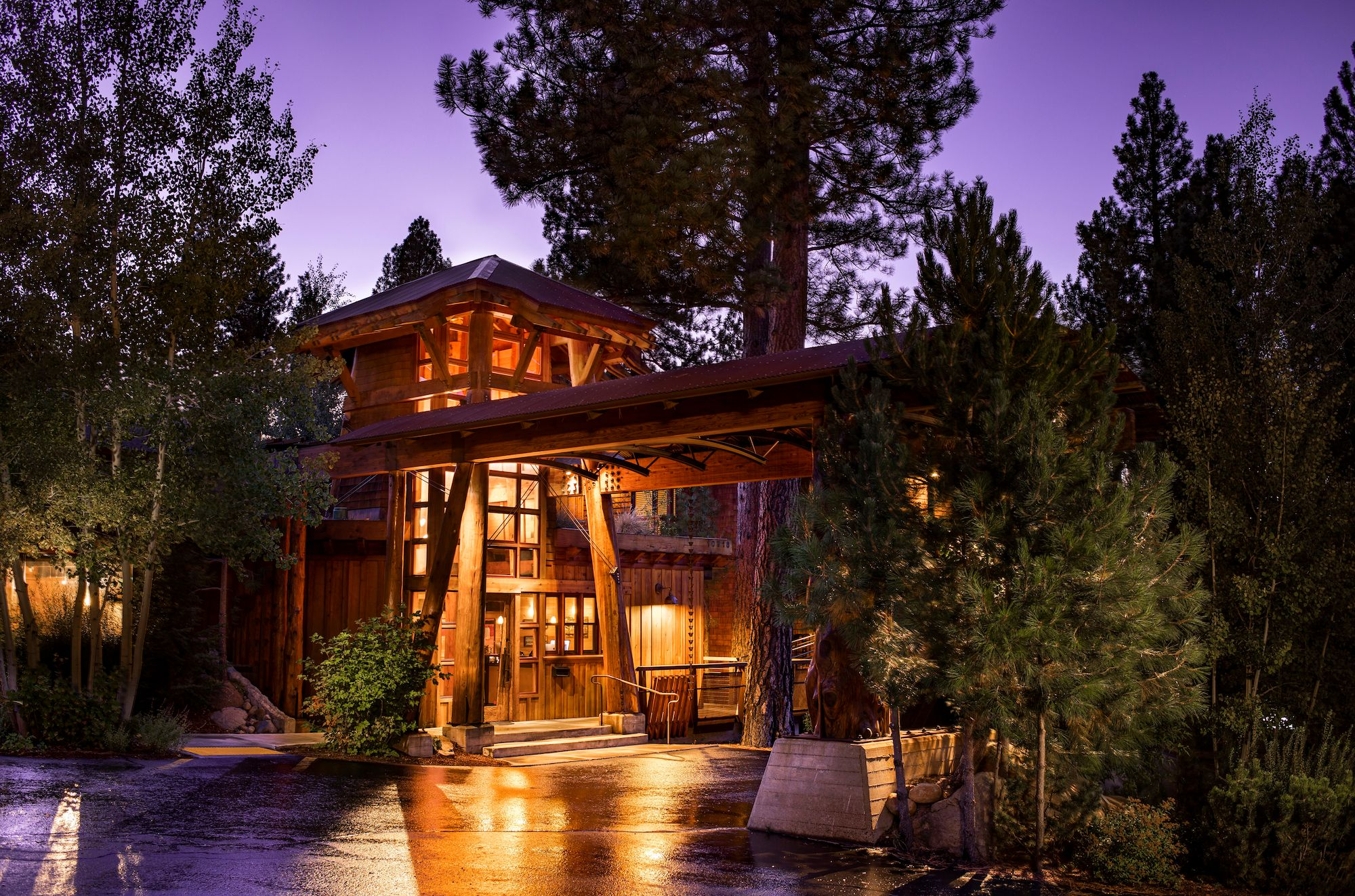 Book a stay at Cedar House Sport Hotel in Truckee.