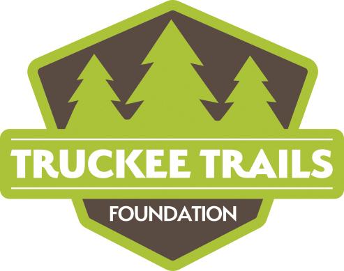 Truckee Trails Foundation logo