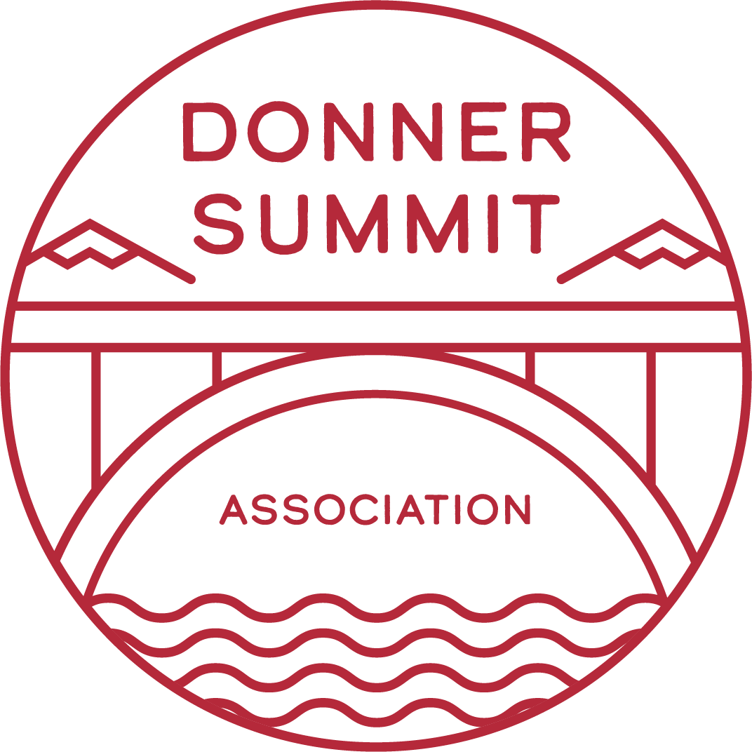 Donner Summit Association logo