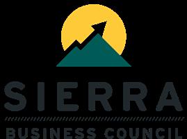 Sierra Business Council logo