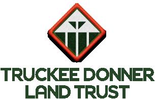 Truckee Donner Land Trust logo